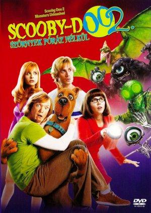 Scooby Doo 2 - Die Monster sind los 1518x2139