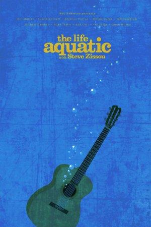 The Life Aquatic with Steve Zissou 518x777