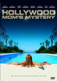 The Hollywood Mom's Mystery poster