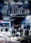 Category 6: Day of Destruction Cover