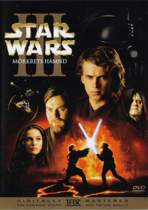 Star Wars: Episodio III - La venganza de los Sith 1529x2168