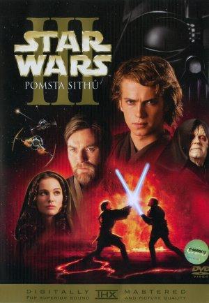 Star Wars: Episodio III - La venganza de los Sith 1127x1631