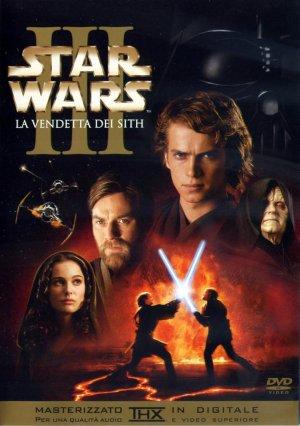 Star Wars: Episodio III - La venganza de los Sith 1020x1450