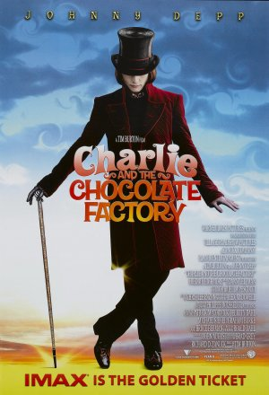 Charlie and the Chocolate Factory 2045x3000