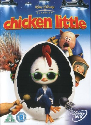 Chicken Little 723x985