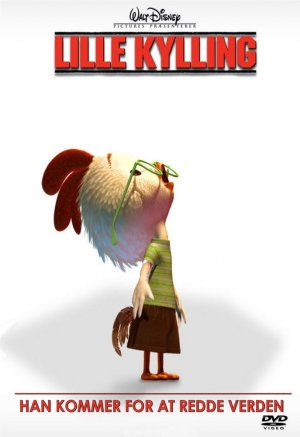 Chicken Little 687x1000