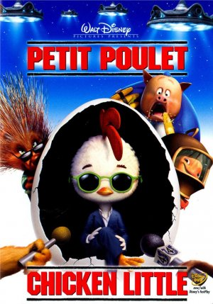 Chicken Little 699x1000
