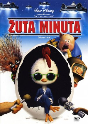 Chicken Little 716x1000