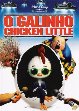 Chicken Little 712x1000