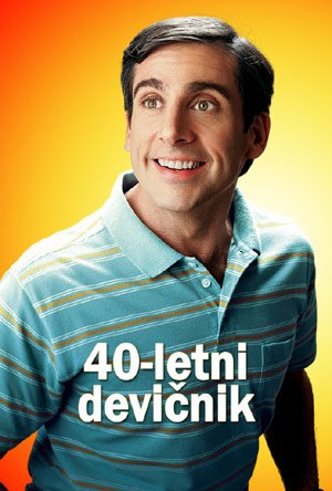 The 40 Year Old Virgin 300x444