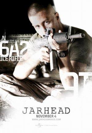 Jarhead 550x793
