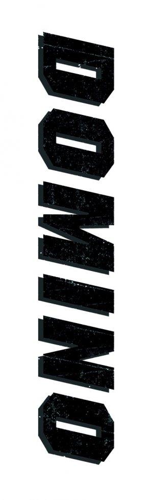 Domino 424x1382