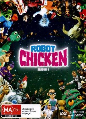 Robot Chicken 1617x2228