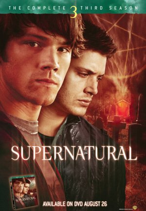 Supernatural 485x700
