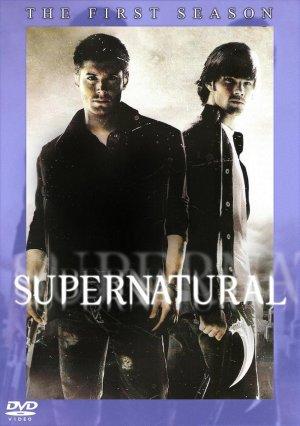 Supernatural 895x1271
