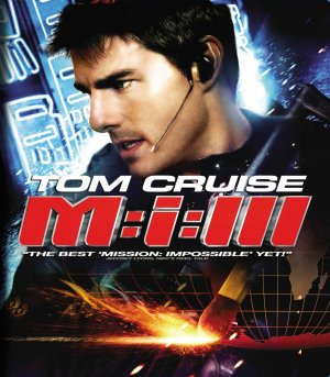 Mission: Impossible III 2000x2287