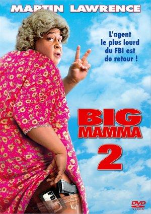 Big Momma's House 2 1535x2175