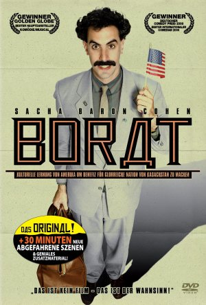 Borat: Cultural Learnings of America for Make Benefit Glorious Nation of Kazakhstan 1488x2201
