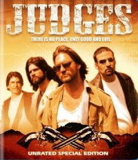 Judges poster