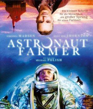 The Astronaut Farmer 1494x1751