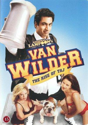 Van Wilder 2: The Rise of Taj 768x1092