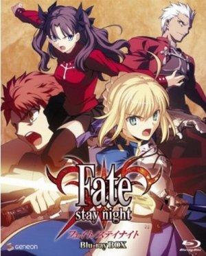 Fate/stay night 400x497