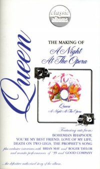 Queen: A Night at the Opera poster