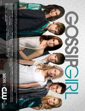 Gossip Girl 1275x1650