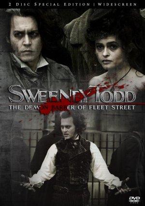 Sweeney Todd: The Demon Barber of Fleet Street 1537x2175