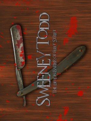 Sweeney Todd: The Demon Barber of Fleet Street 1200x1600