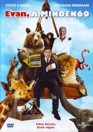 Evan Almighty 1668x2354