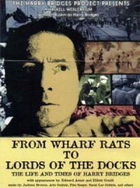 From Wharf Rats to Lords of the Docks poster