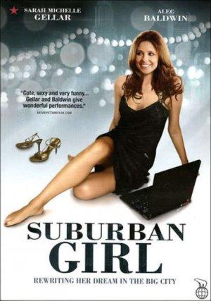 Suburban Girl 480x683