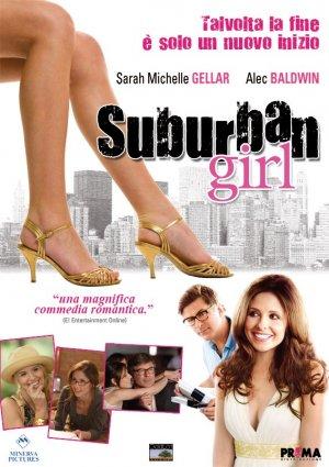 Suburban Girl 567x803