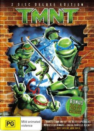 Teenage Mutant Ninja Turtles 1020x1424