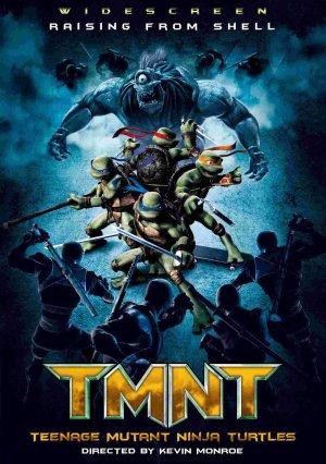 Teenage Mutant Ninja Turtles 1530x2173