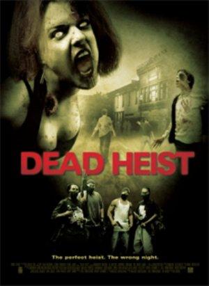 Dead Heist 342x468