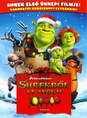Shrek the Halls 1138x1548