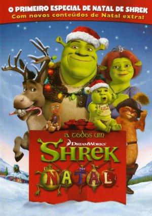 Shrek the Halls 1502x2136