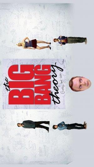 The Big Bang Theory 720x1280