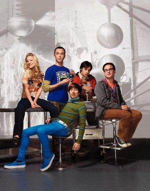 The Big Bang Theory 1598x2041