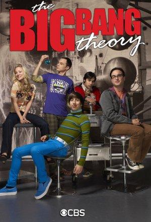 The Big Bang Theory 680x1000