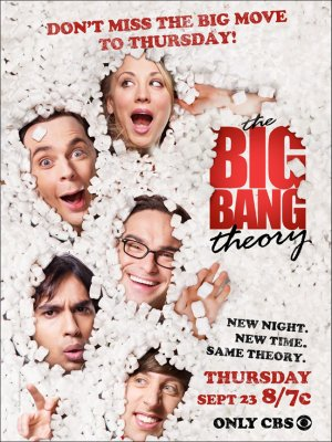 The Big Bang Theory 648x864