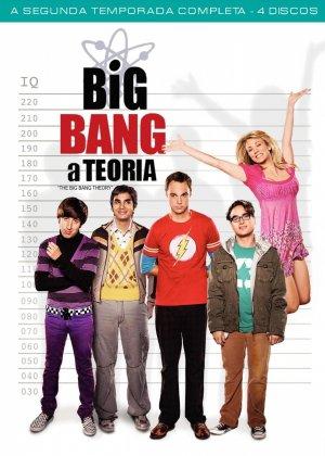 The Big Bang Theory 1739x2436