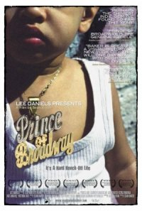 Prince of Broadway poster