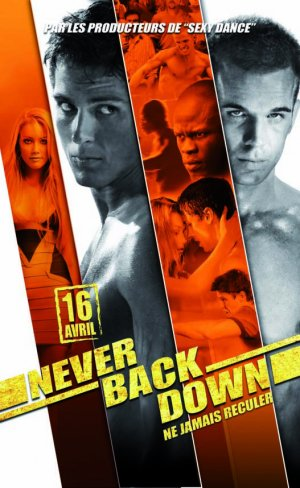 Never Back Down 527x858