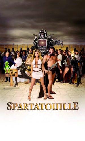 Meet the Spartans 510x842