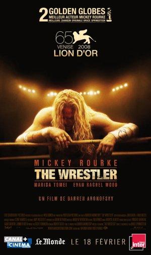 The Wrestler 643x1085