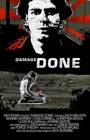 Damage Done Poster