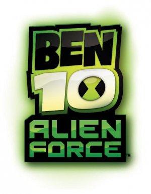 Ben 10: Alien Force 632x814